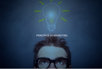 CURSO PRINCÍPIOS DE MARKETING